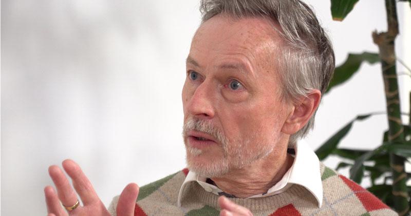Dr. Bernhard D. Valnion